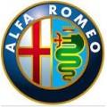 Standardne ALFA ROMEO