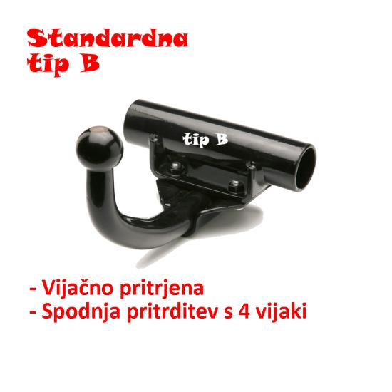 SKODA - Fabia II - Karavan (S-271)