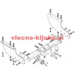 IVECO - Daily - 35Skombi (medosna razdalja: 3520mm) (overhang: 1120mm) (s stopničko) (enojna kolesa) (I-018)