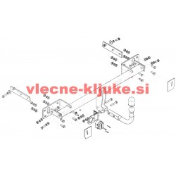MERCEDES - CLA - 4 vr. (C117) (M-105)