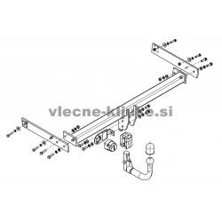 SEAT - Alhambra II -  (V-138)