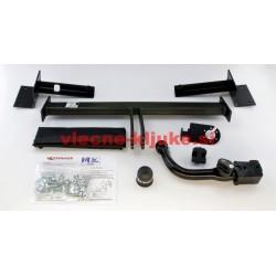 SKODA - Citigo - 5 vr. (Uporaba samo za nosilec koles) (V-161)